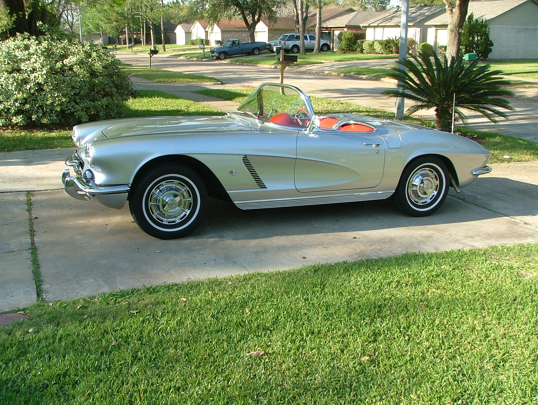 1962 Chevrolet Corvette 1962 Corvette Askautoexperts Com