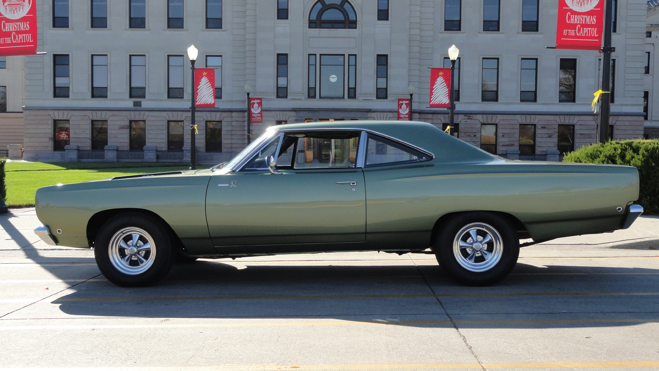 1968 Plymouth Road Runner 1968 Plymouth Profile Askautoexperts Com